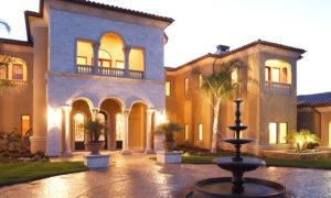maison prestige
