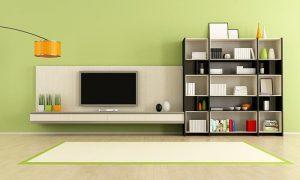 meubles multifonctions : comment ajouter du rangement