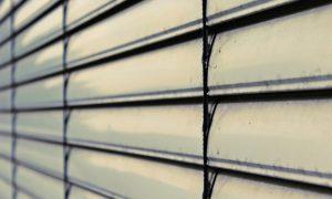 fenêtres à volet roulant