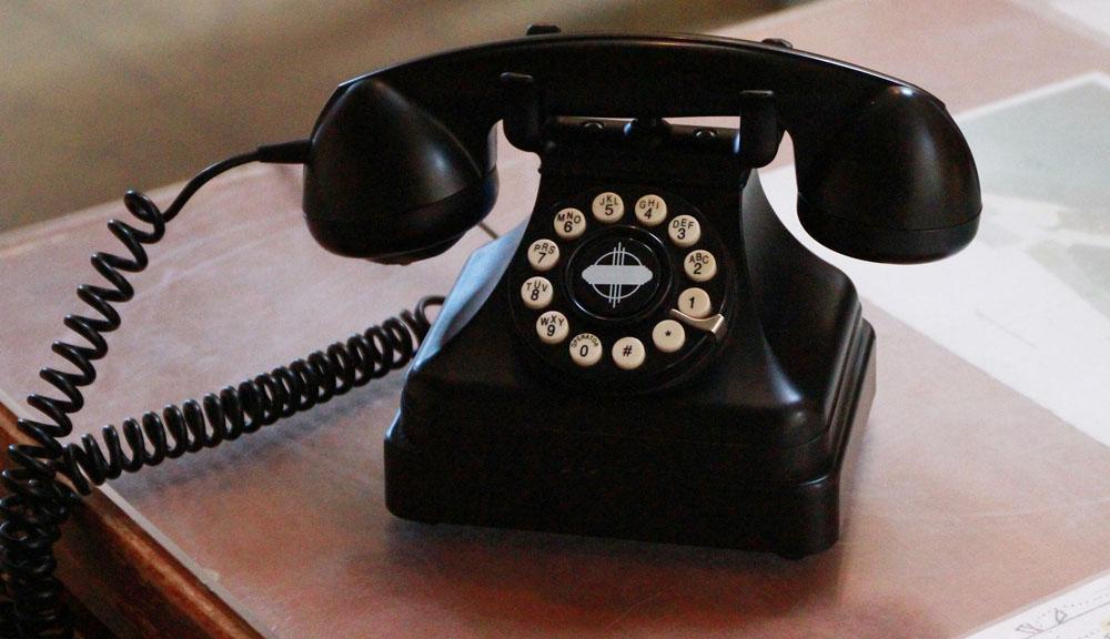 téléphonie traditionnelle